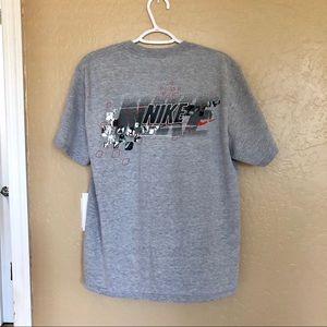 Nike Swim T shirt. Size L